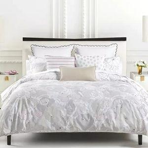 Kate Spade vintage floral comforter